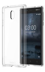 Etui Nokia Hybrid Crystal Case CC-705 do Nokia 3