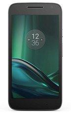 Lenovo Motorola G4 Play Czarny LTE Dual SIM 16GB