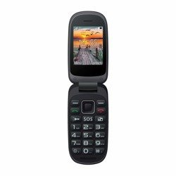 MAXCOM Comfort MM818 Dual SIM Czarny