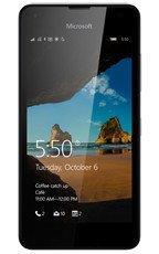 Microsoft Lumia 550 Czarna LTE 8GB