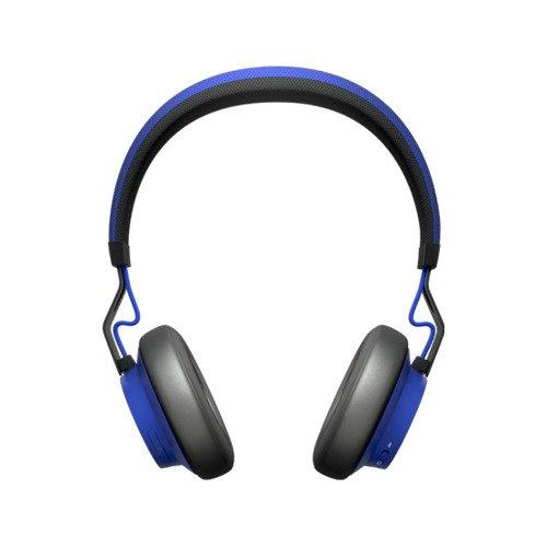 Jabra MOVE słuchawki BT Stereo Niebieskie