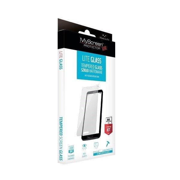 MyScreen Szkło Hartowane do HTC 10   9H   0.33mm