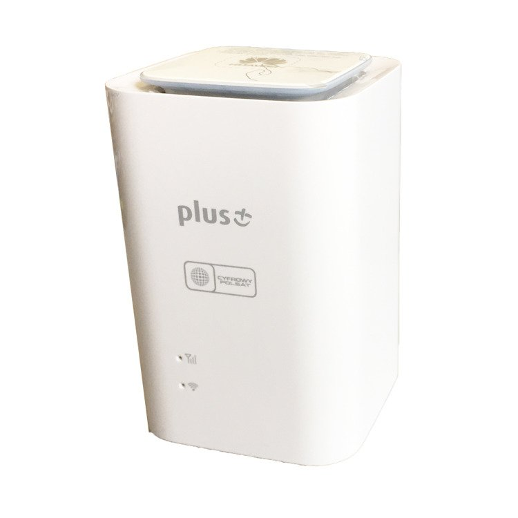 ROUTER LTE HUAWEI E5180As-22 Biały