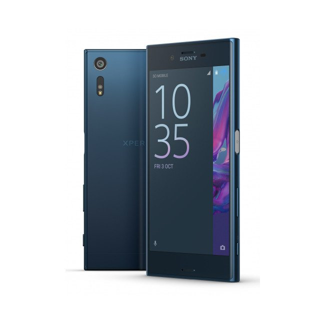 Sony Xperia XZ Forest Blue 32GB  F8331